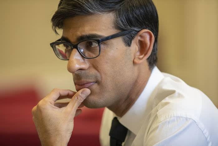 Treasury scraps autumn Budget to focus on Covid crisis