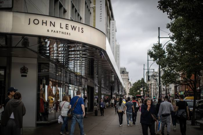 John Lewis launches investment service with Nutmeg