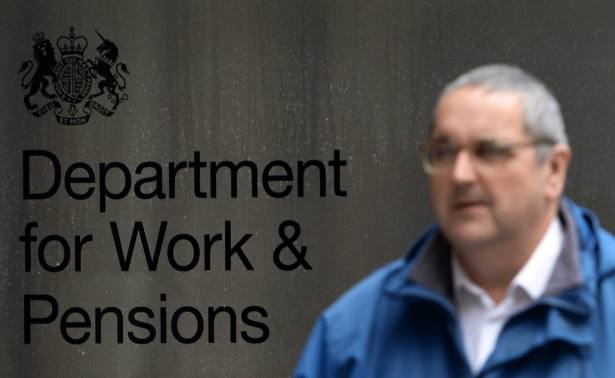 DWP launches chief data office to improve data handling