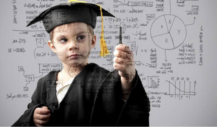 Building a financial education