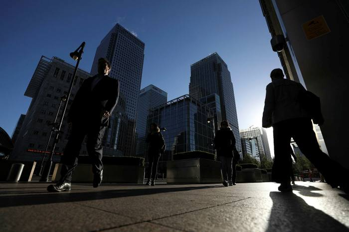 Pivot to Reits 'inevitable' after FCA proposals