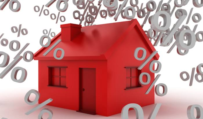 Interest-only mortgages on the up