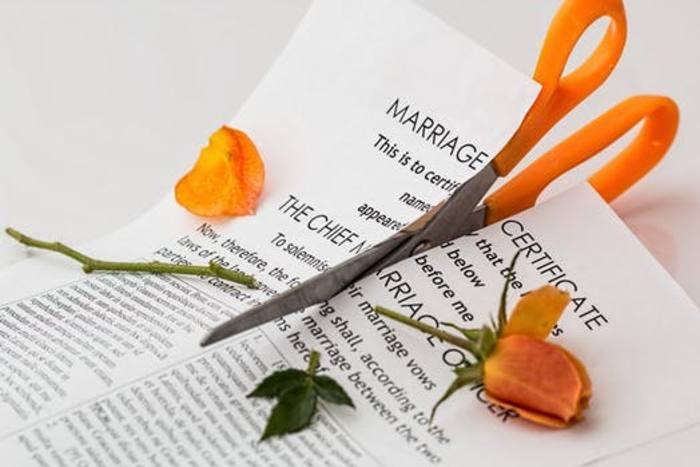 Calls for pension recognition in divorce settlements