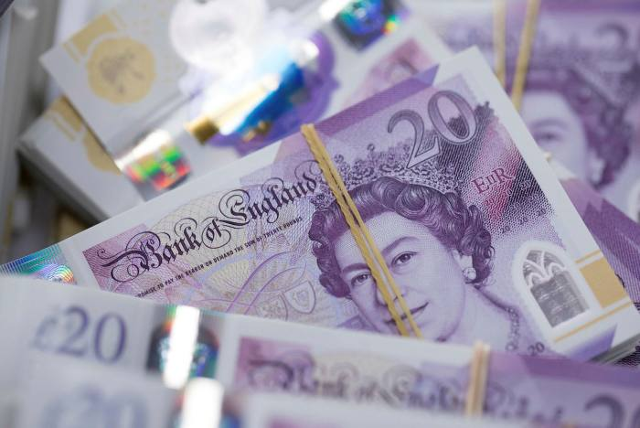 Tavistock escapes £7m tax charge on wealth business sale