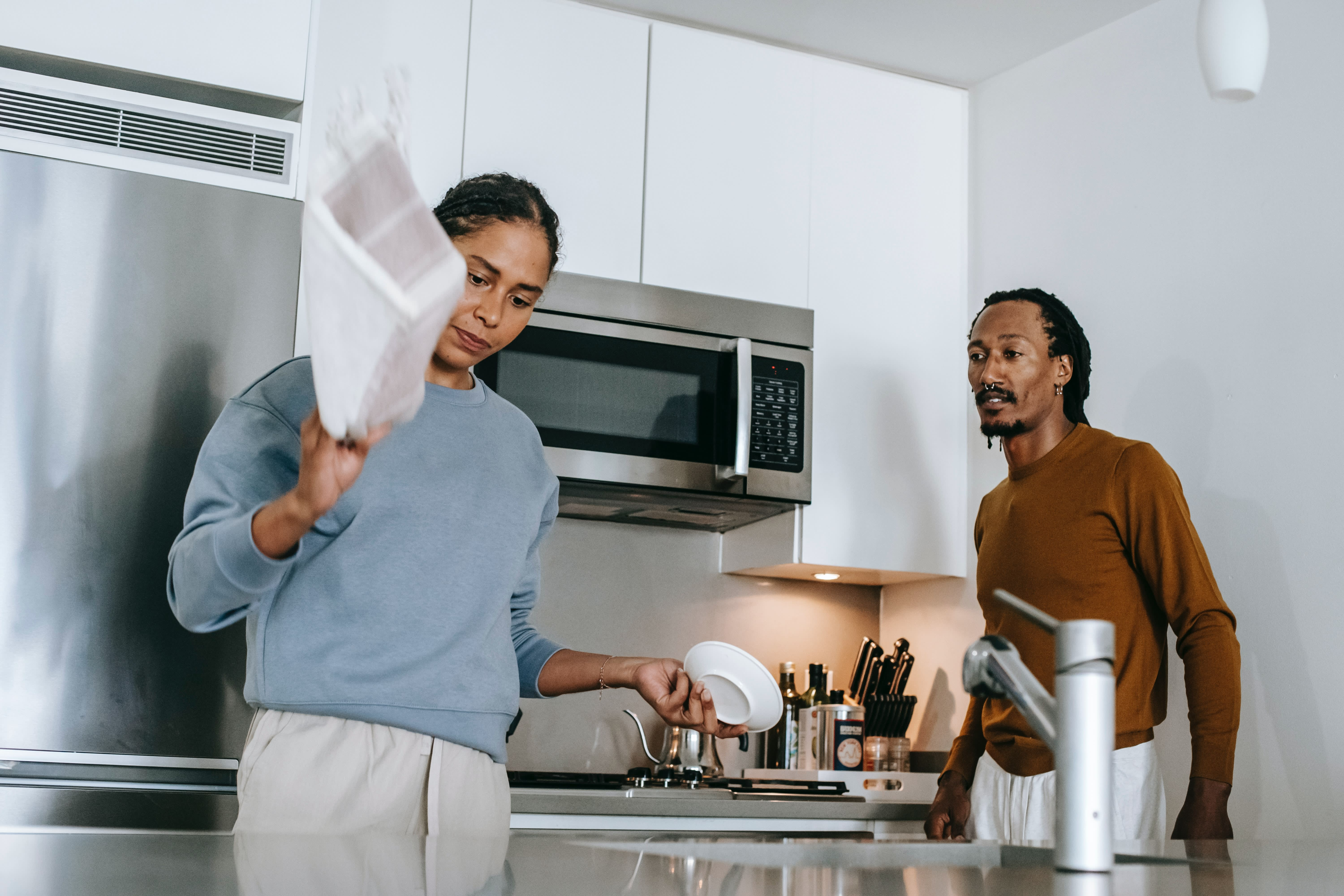 How to advise unmarried, cohabiting couples