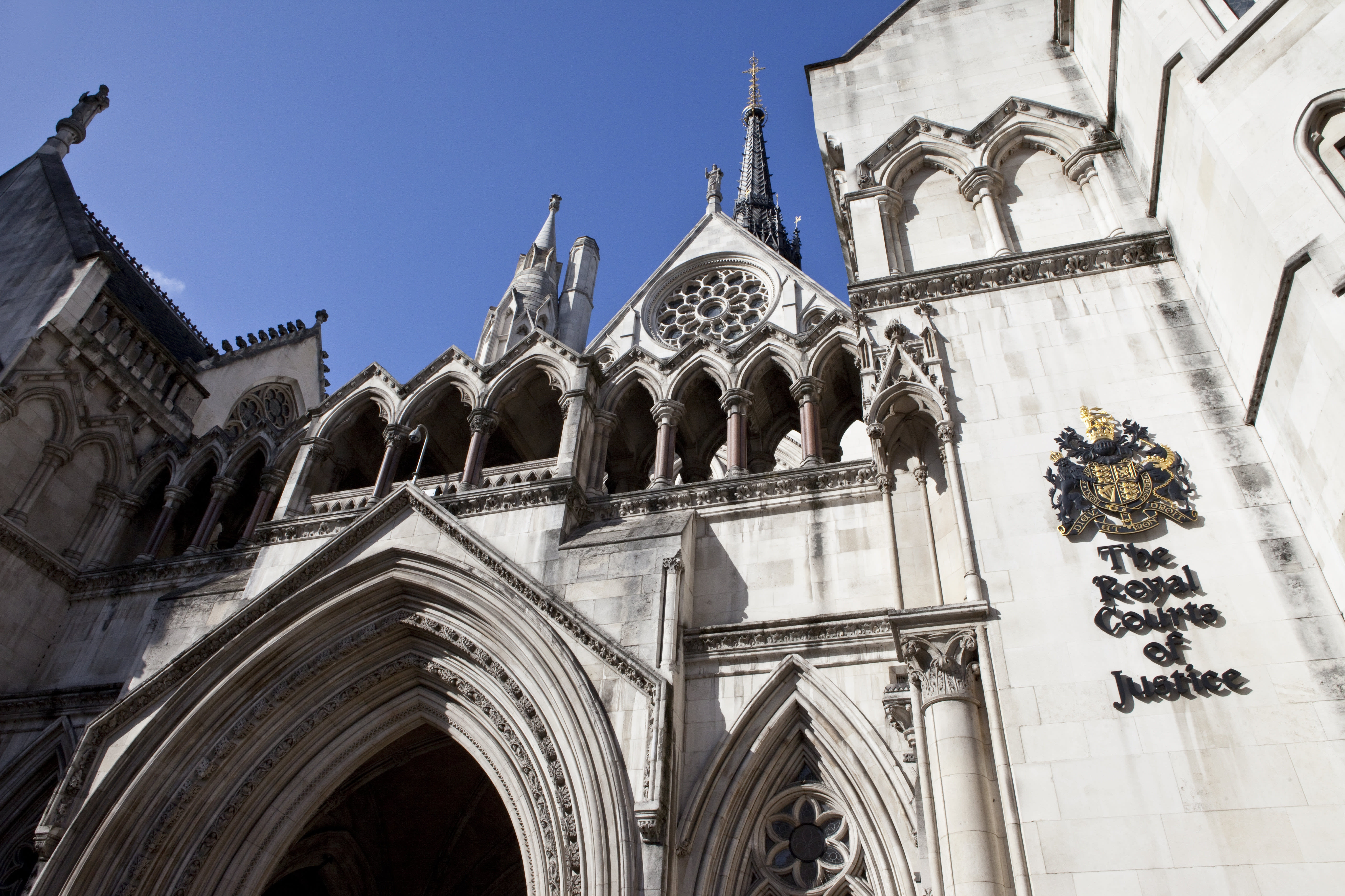 Woodford case goes to court