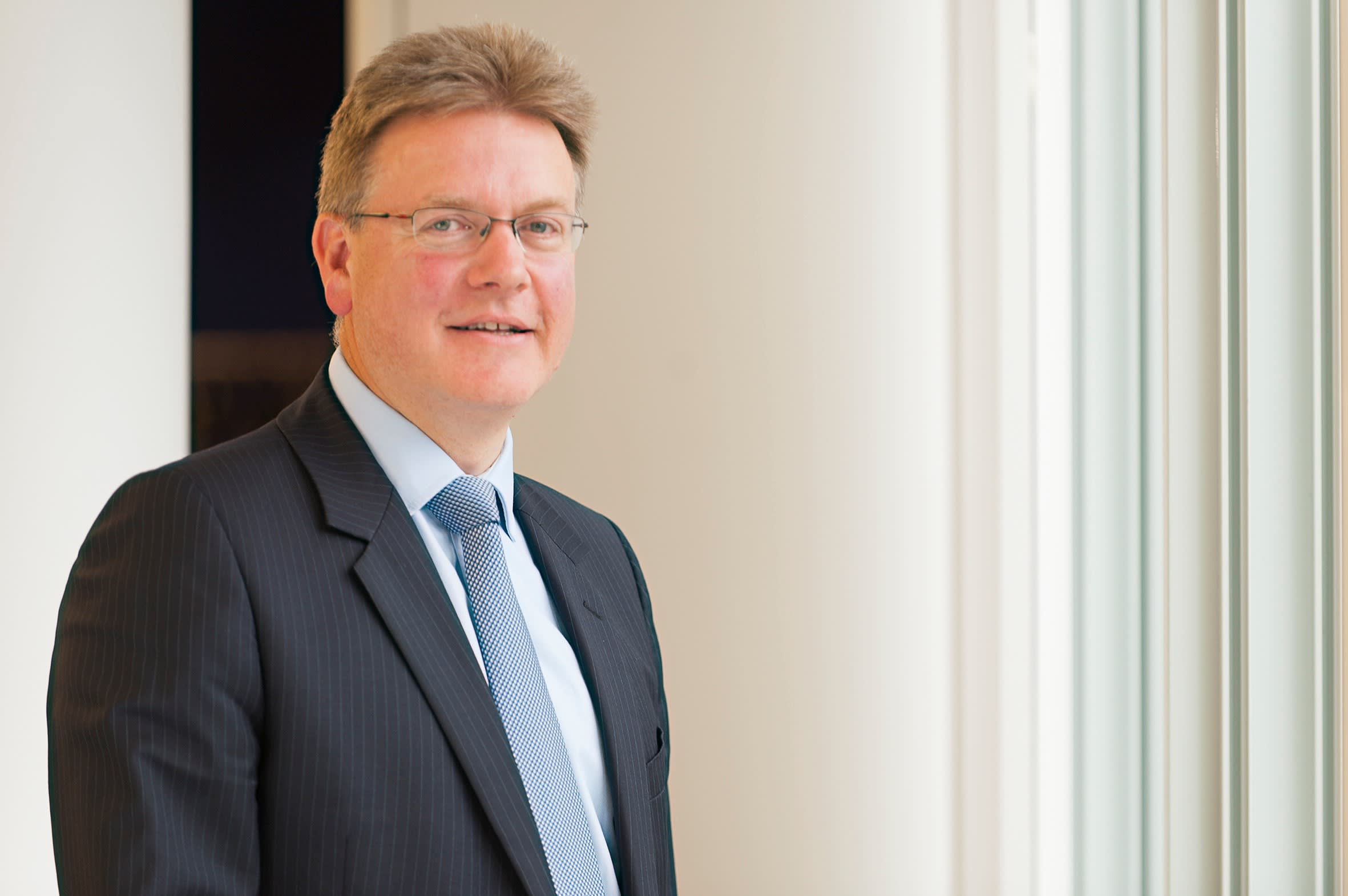 Legal & General appoints distribution director