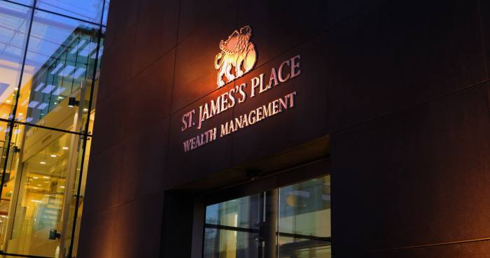 SJP profits and inflows hit as Croft hits out at FSCS