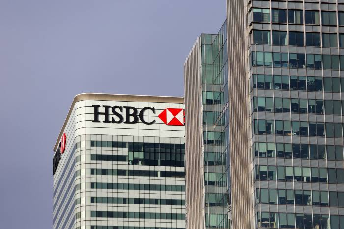 HSBC appoints interim head of mortgages