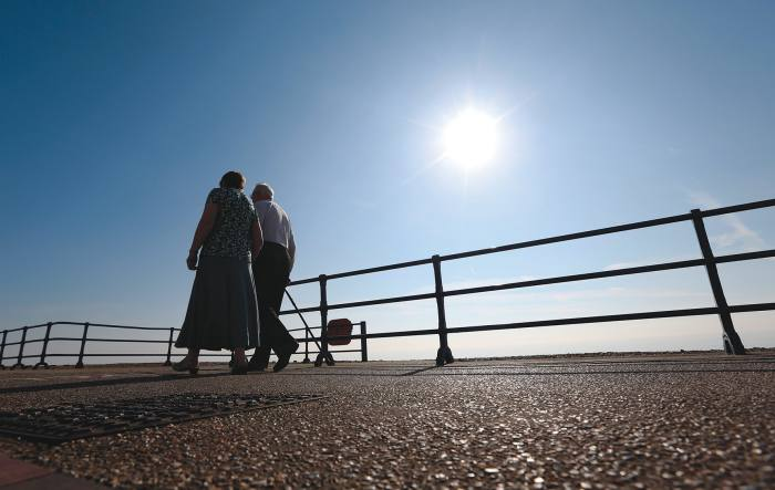 Income for life: How different pension schemes work in practice