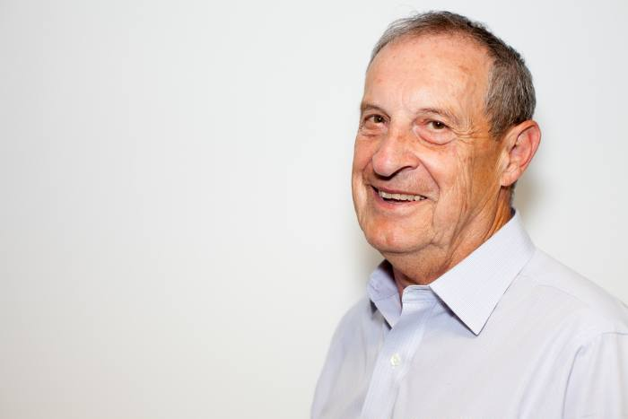 Former Lehman boss joins Crux