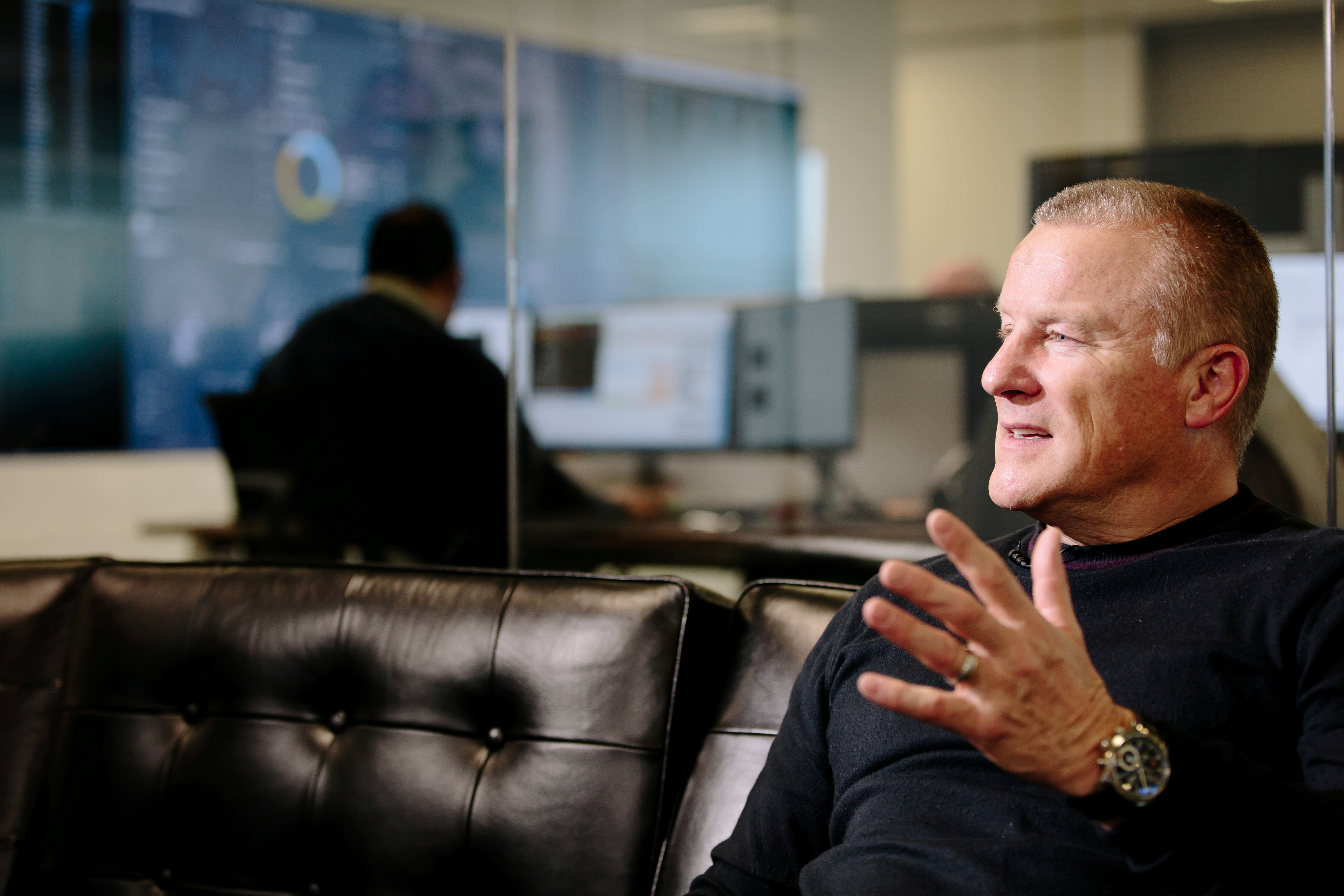 Jersey regulator hits out at Woodford plans