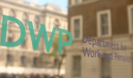 DWP directs savers to wrong pension tracing site