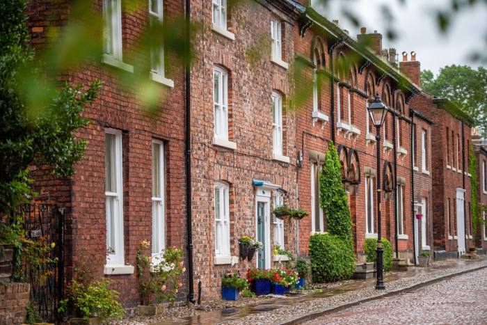 Using equity release to move home: a 'viable solution'
