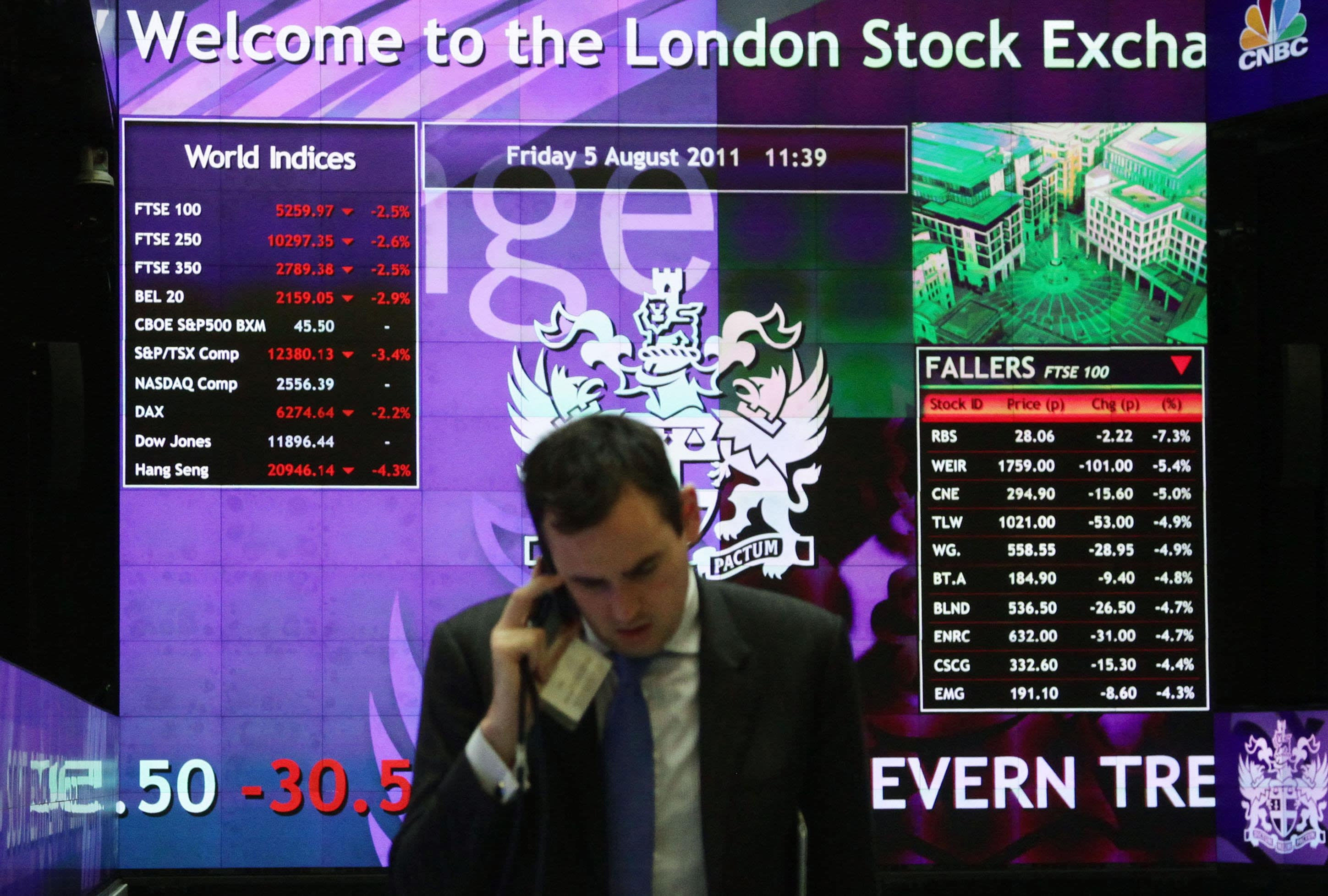 How to prepare your clients for Brexit volatility