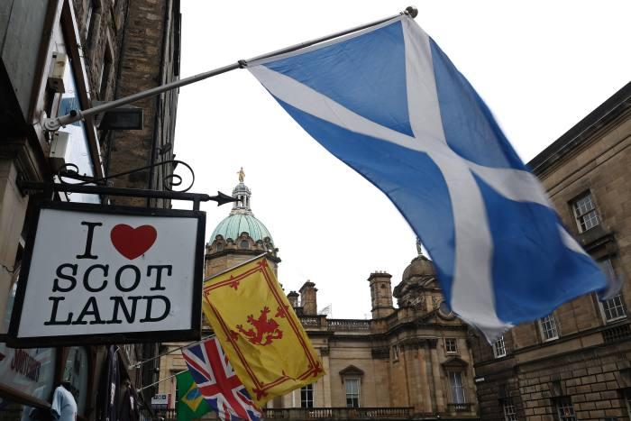Scottish govt presses chancellor on pension tax