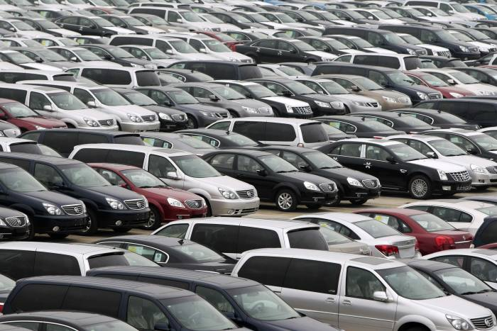 FCA chases compensation for car park investors