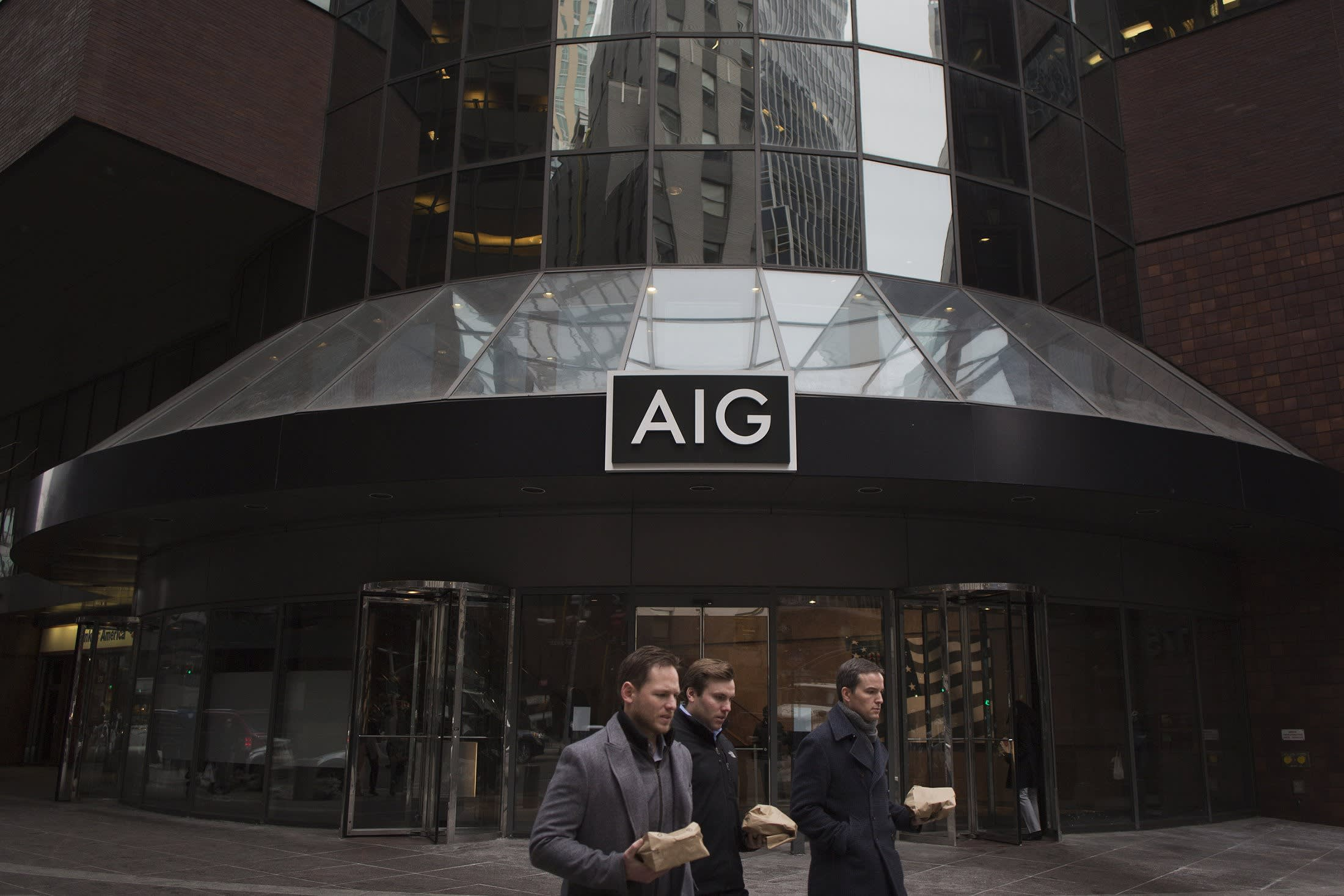 AIG provides a simple answer to life insurance