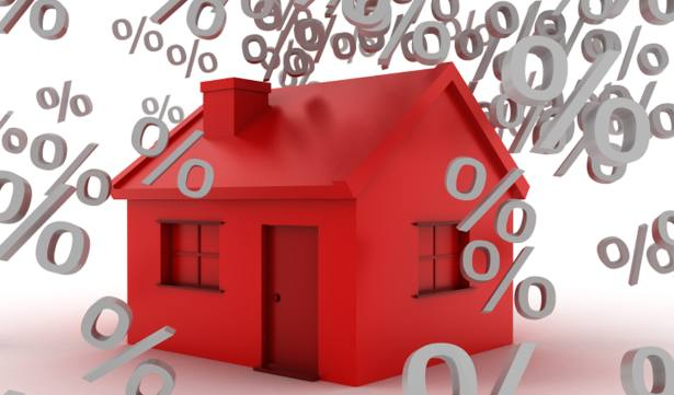 Interest-only mortgages fall out of favour