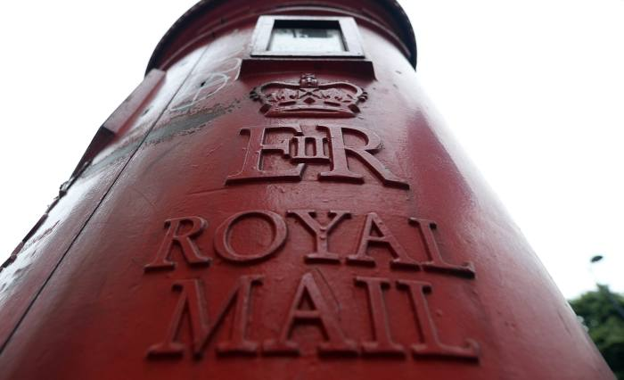 Royal Mail row may force birth of 'defined ambition' schemes