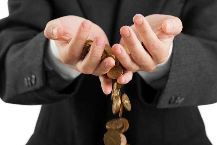 A fix for pension pots lies dormant