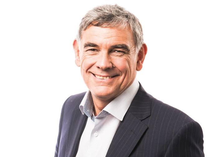 Ian Mattioli: Why I took a pay cut