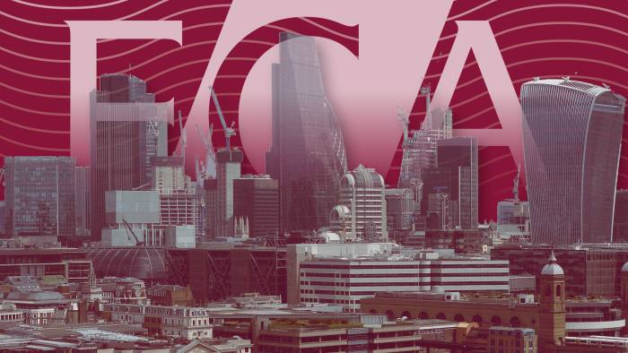 FCA suggests clear out of sales dinosaurs