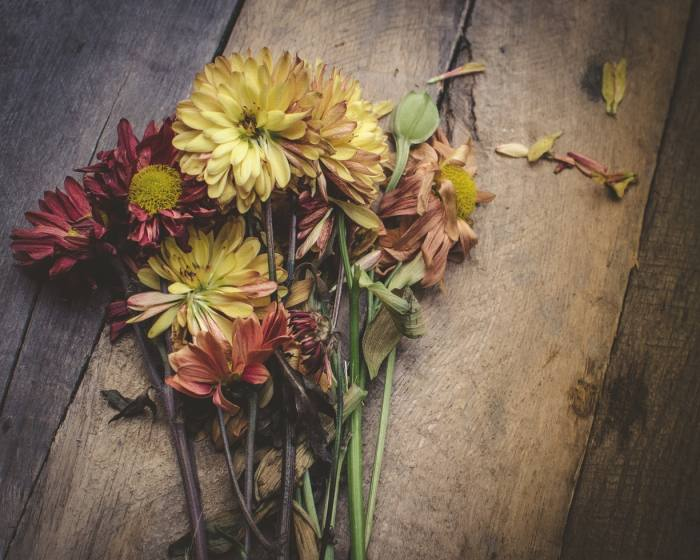 Millions of Britons face financial ruin on bereavement