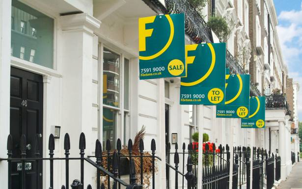 Foxtons confirms potential sale of mortgage broker