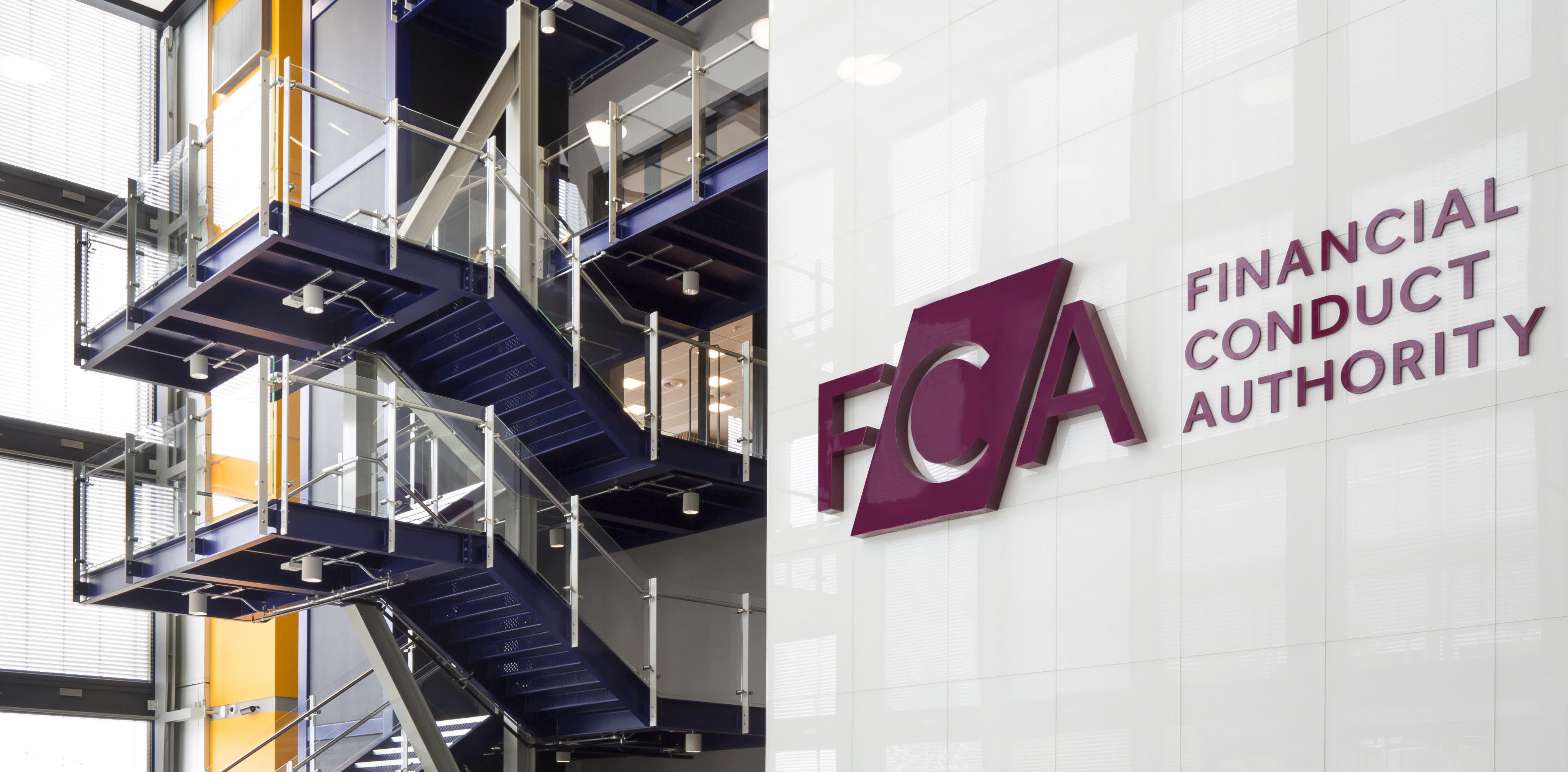 No whistleblowers came forward on LCF and Blackmore, says FCA