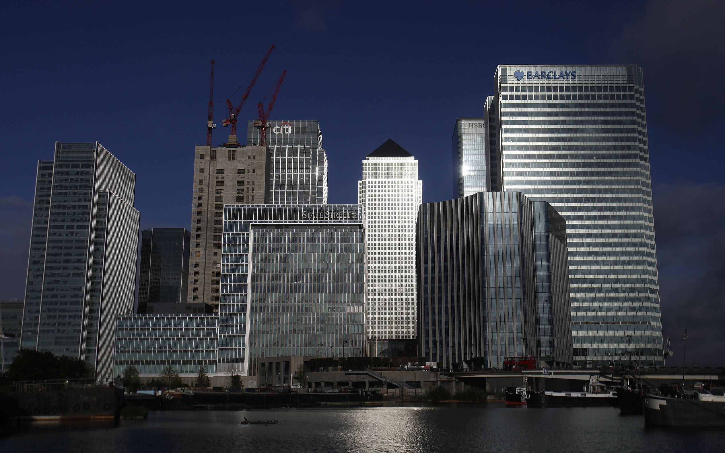 What will replace Libor?
