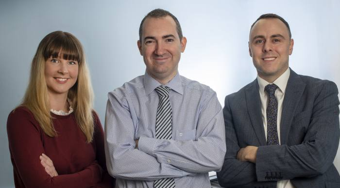 Adviser teams with accountants to form 'one stop shop'