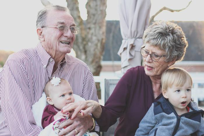Guide to intergenerational wealth transfer