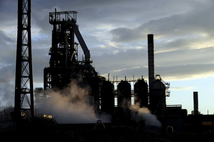Warning of pandemic sting for steelworkers