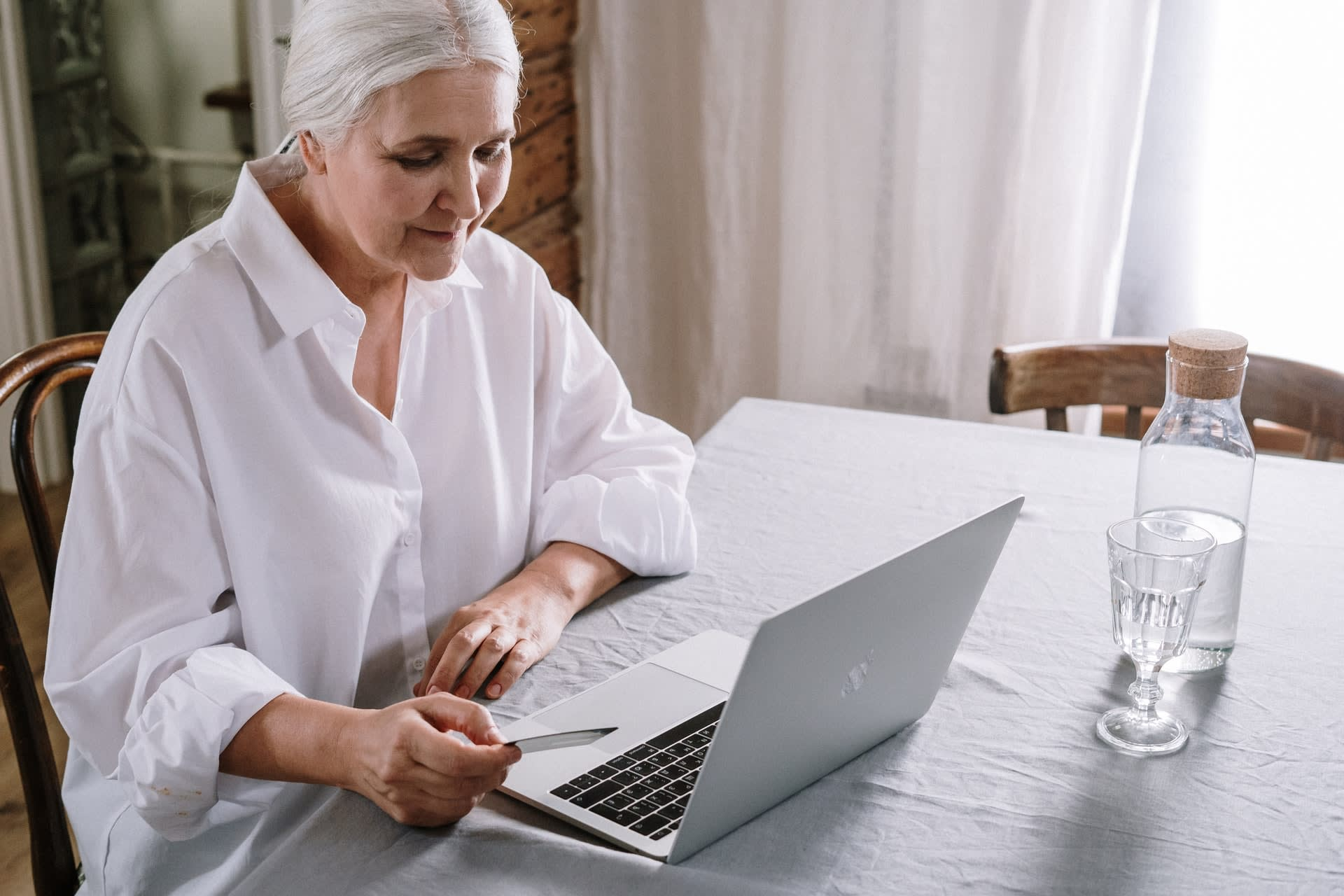 Women's personal pensions not enough to cover care