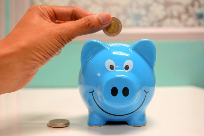 How suitable are financial products for young savers?