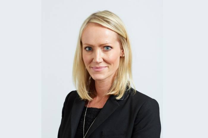 Guardian appoints sales director from Vitality