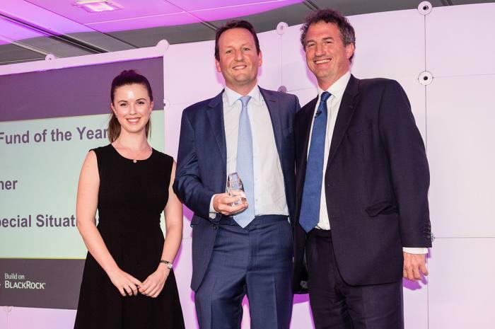 100 Club Awards 2016: European Equity Fund