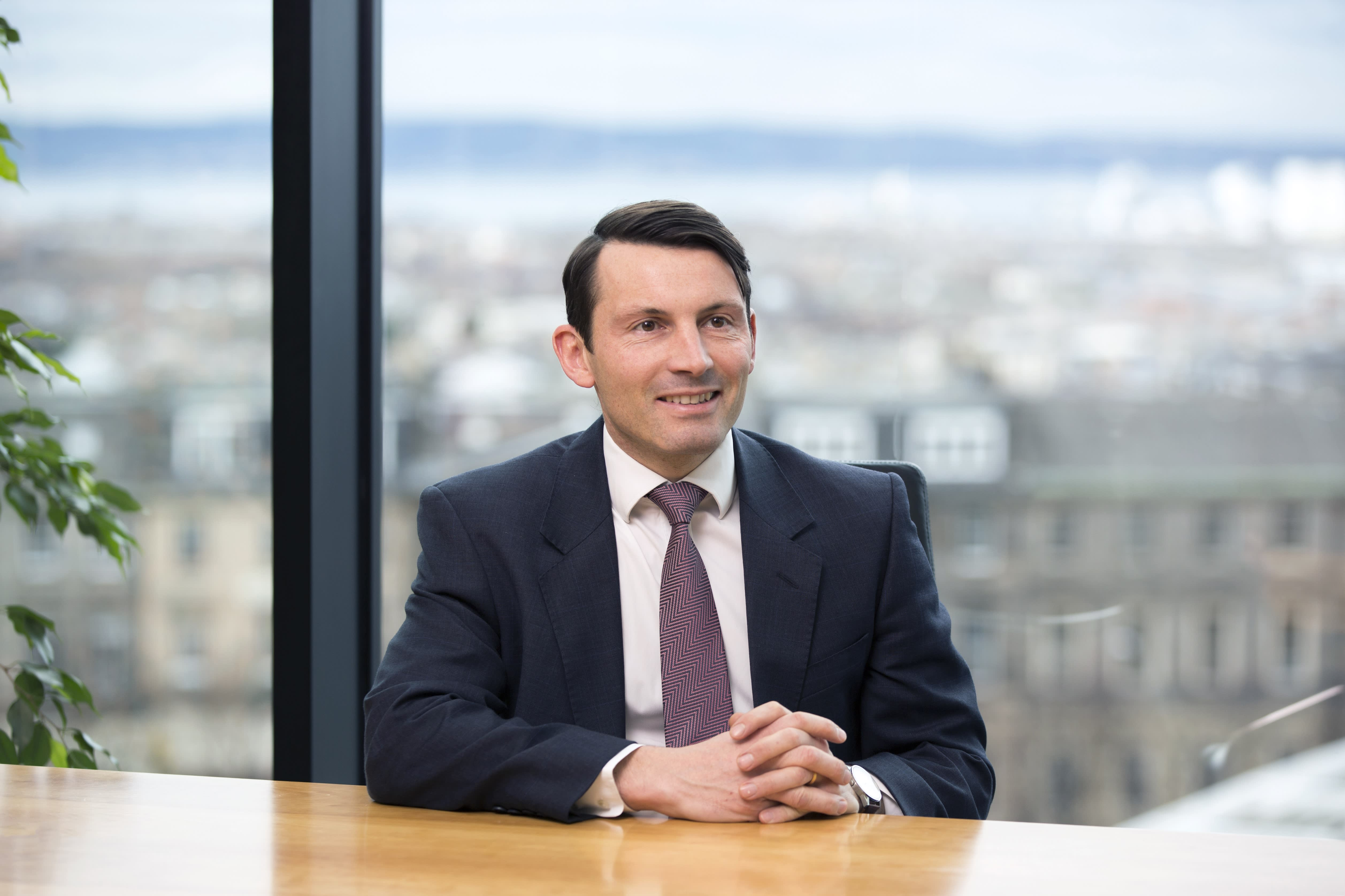 Scottish Mortgage trust takes hit from medical assets
