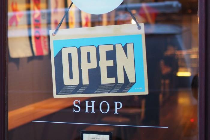 Mystery Shopper: Reading