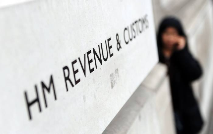 Small businesses face HMRC tax grab