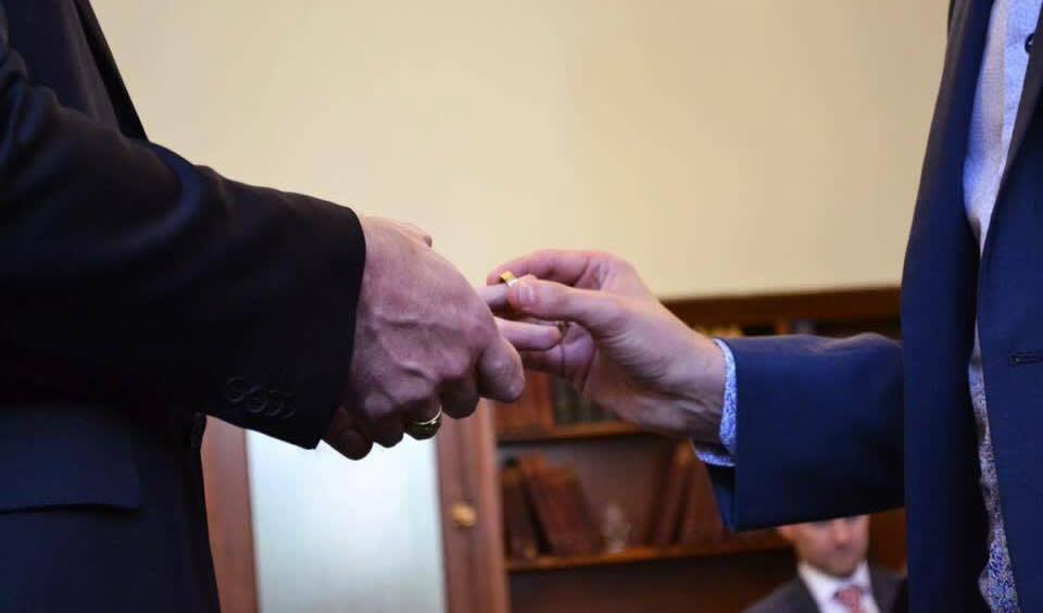 Public sector pension rules on same-sex survivors overhauled