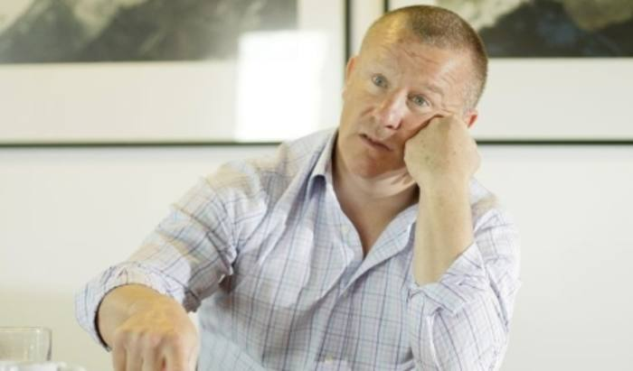 Woodford closes investment firm