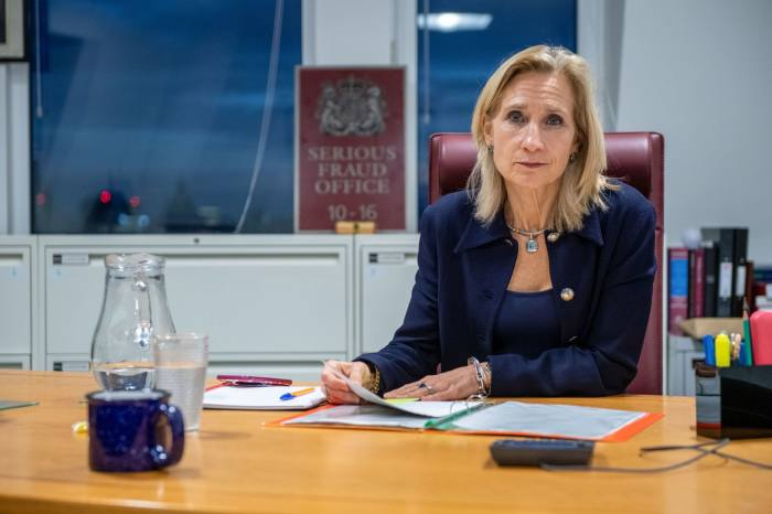 SFO success is under scrutiny