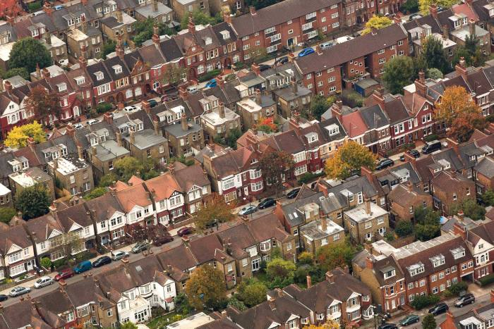 Landlords switch to companies for new buy-to-let purchases