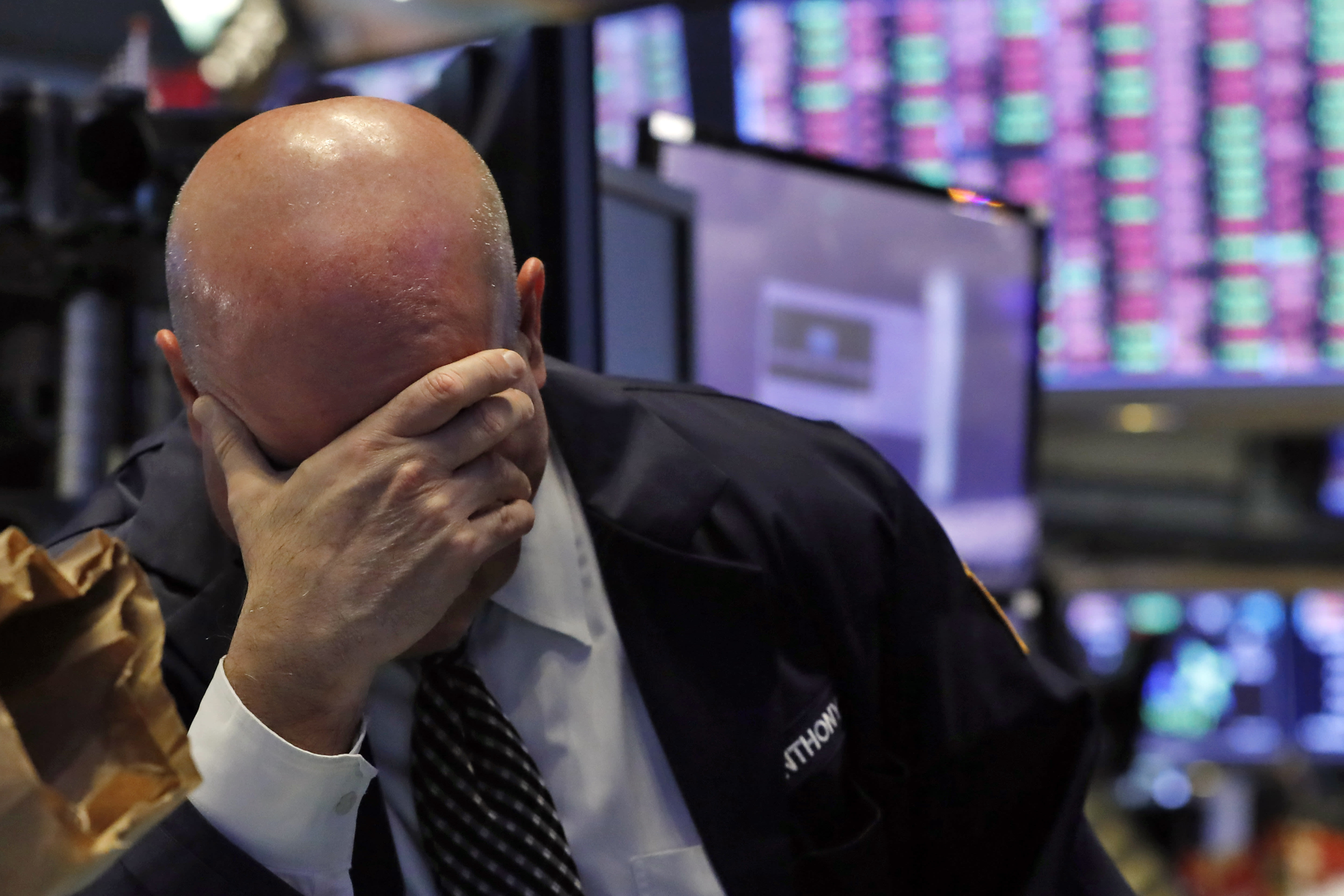 What fund managers care about amid coronavirus chaos