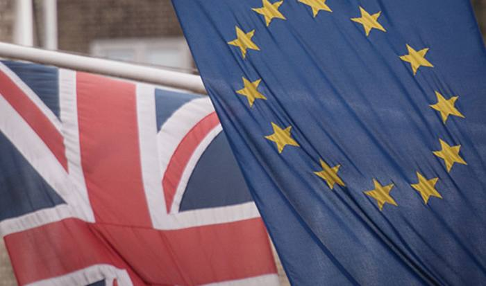 Brexit and deals for passporting to Europe