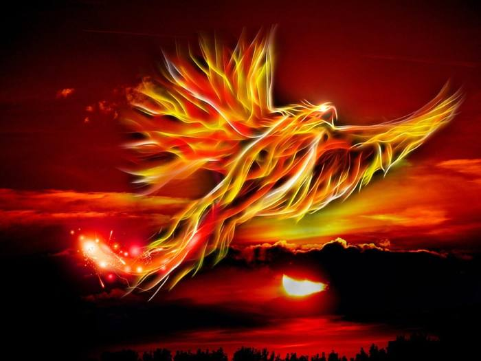 Why firms should avoid the flight of the phoenix