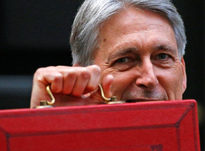 Hammond claims austerity is coming to an end