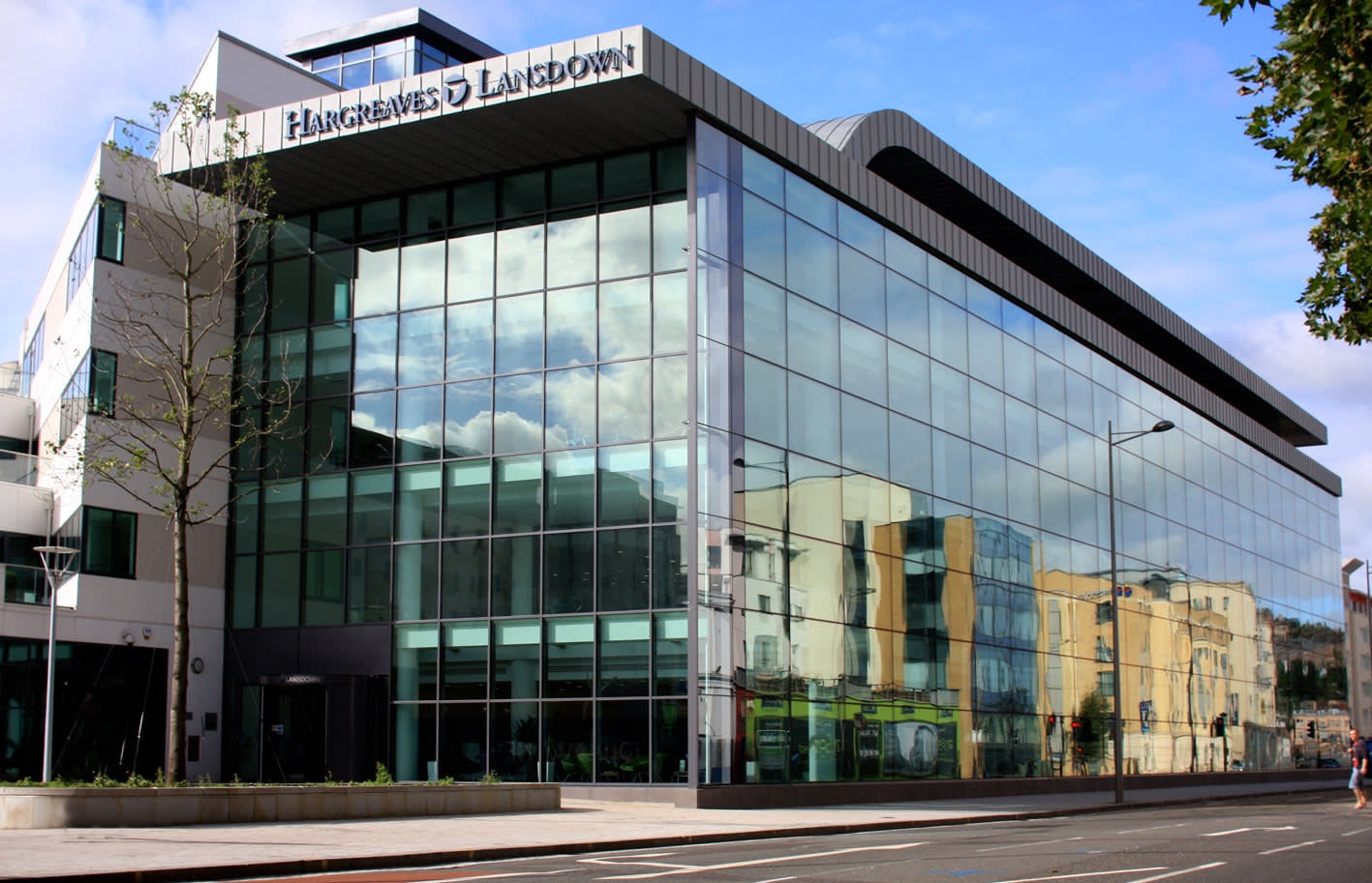 Interest on client cash behind third of Hargreaves' profits
